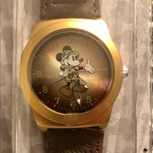 Disney Accessories - Authentic Disney Park Watch NWT